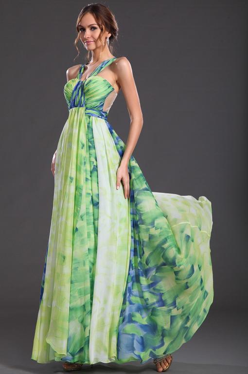 Подать объявление. EDressit 2013 новое привлекательное ситцевое вечернее платье (00127368